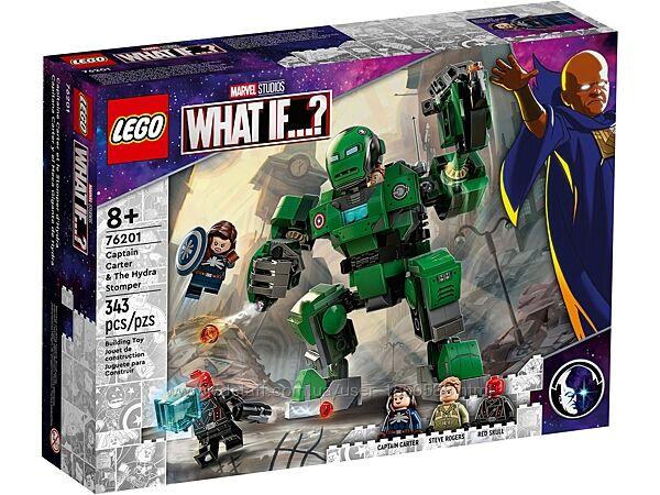 LEGO 76201