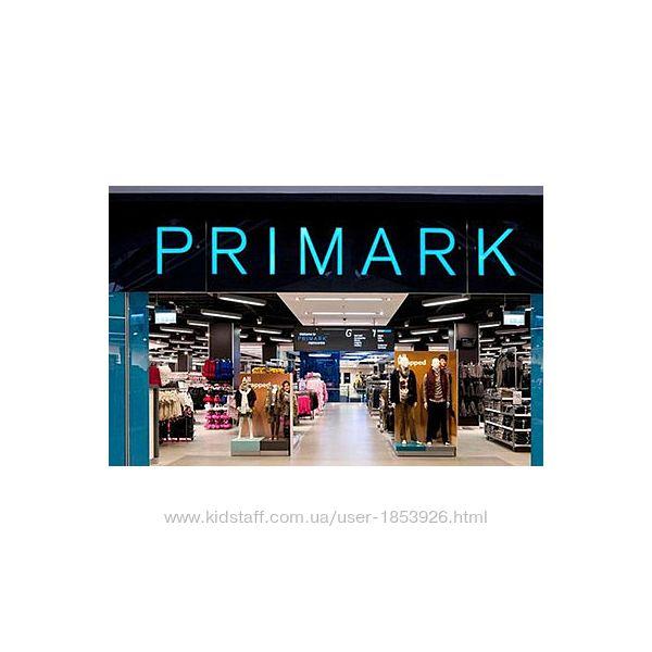Primark Викуп одягу  з магазинів Іспанії без посередників