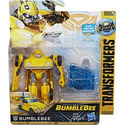 Трансформер Бамблби Жук, Bumblebee Beetle, Transformers Bumblebee Energon
