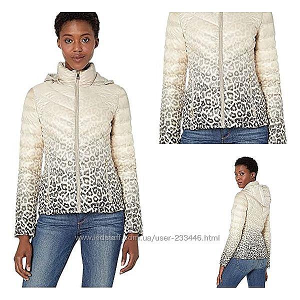 Шикарная куртка оригинал S-ка Calvin Klein
