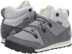 Зимние ботинки adidas Outdoor, р. 35 5 Big Kid Оригинал