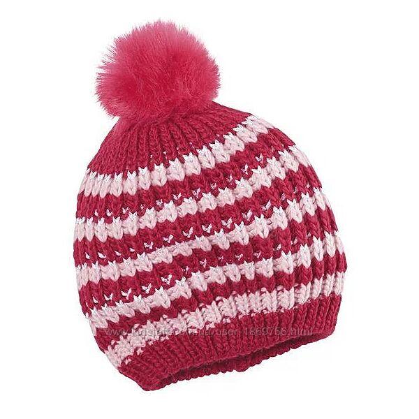 Шапка Lupilu 57150 98 СМ Розовый