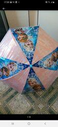 Детский зонтик для девочек