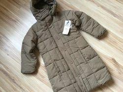 Пальто на девочку palomino германия