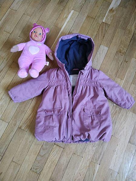 Курточки, для девочек.