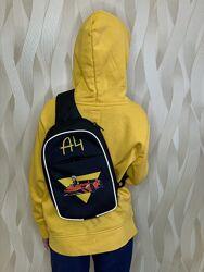 Влад А4 сумка, бананка через плечо для прогулки, кружков от произв. , опт/розн