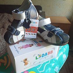 Детские босоножки сандали для мальчиков кожа новые Бесплатная доставка