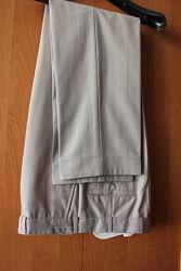 Классические серые брюки ТМ Stager