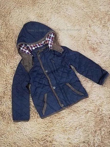 Куртка TU на 2-3 года