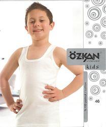 Майка для мальчика Ozkan Турция 2-12 лет