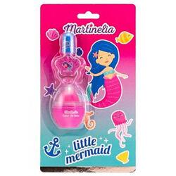 Детский набор косметики Martinelia лак для ногтей и бальзам для губ