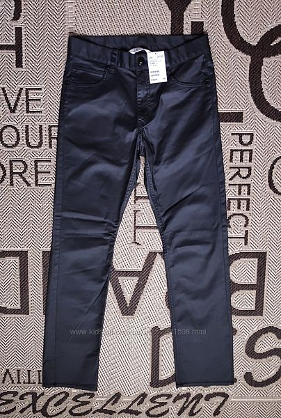 Новые подростковые джинсы H&M