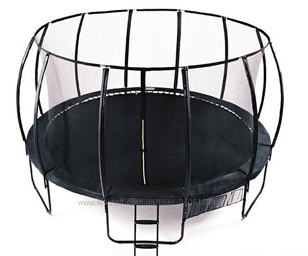 Батут спортивный профи 2,44 диаметр