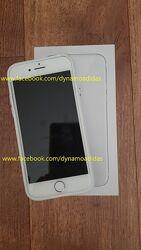 Смартфон Apple iPhone 8 64GB Silver MQ6H2FS/A один хозяин оригинал