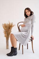 Платье для беременных, будущих мам