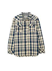 Рубашка Losan Kids boys 525-3001AC/746 Синий