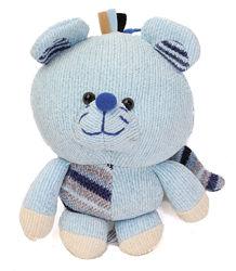 Мягкая игрушка Мышка 20 см TRUSTY COLLECTION 18A0109