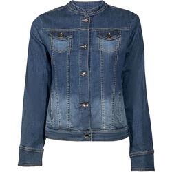Куртка джинсовая Losan Junior girls 314-2003AB/741 Синий