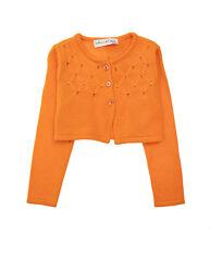 Болеро AGATHA RUIZ DE LA PRADA Agatha baby 8525 Оранжевый