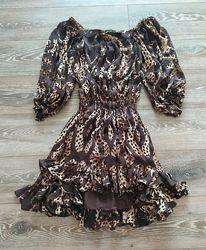 Платье Roberto Cavalli. Оригинал.