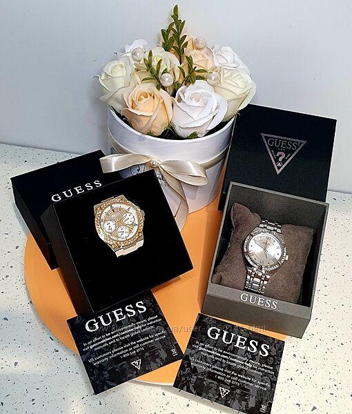 Женские часы Guess