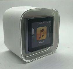 Плеер Apple iPod Nano 6th Gen 8GB, новый, оригинал.