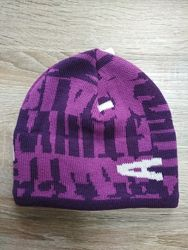 Теплая зимняя шапка   Lenne steca   р. 52, 54, 56 для девочек