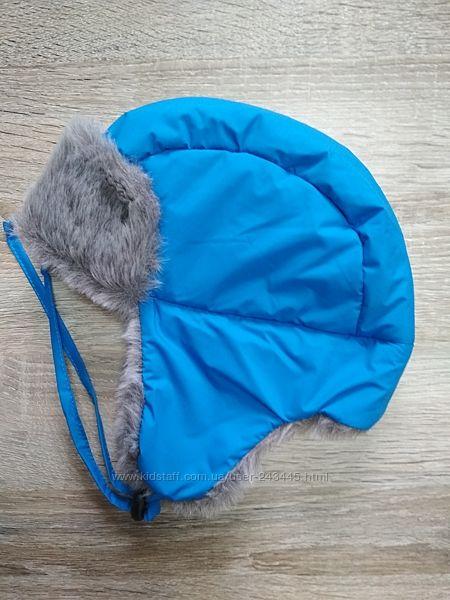 Самые теплые зимние  шапки Lenne Aldo р.48,50,52,54,