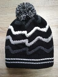 Теплая зимняя шапка   Lenne Teram   р. 52, 54, 56