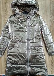 Пальто зимнее Lenne Doris для девочек р.140.146.152.164.170