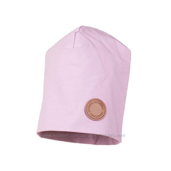 Демисезонная шапка Lenne Treat для девочки р.46,48,50,52.54