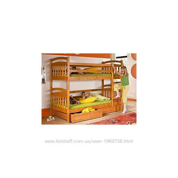 Кровать в Детскую Для удобного И Комфортного сна.