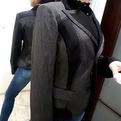 Пиджак деловой классический роскошный люкс бренда bandolera