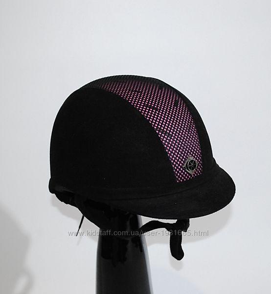 Шлем для верховой езды AYR8 Plus Charles Owen оригинал Лондон женский