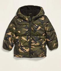 Чудова куртка демі для хлопчика від oldnavy gap/куртка деми на мальчика