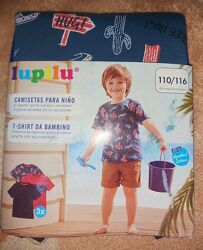 Детские наборы футболок