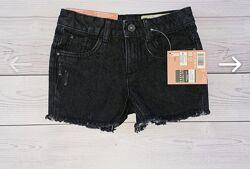 Детские джинсовые шорты Pepperts