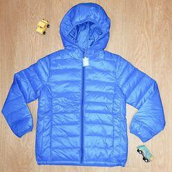 Курточки демисезонные для мальчиков и девочек