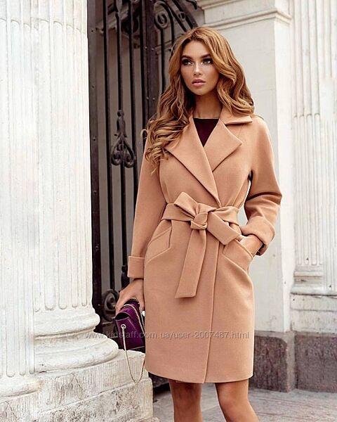 Р.42-44,44-46,46-48кашемировое пальто женское весна осень7516mink
