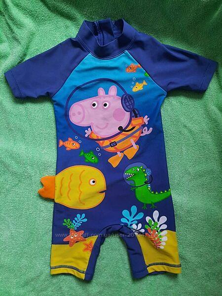 Купальник купальний костюм Пепа