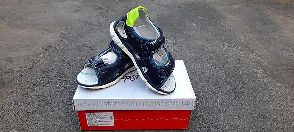 Детские сандалии на лето