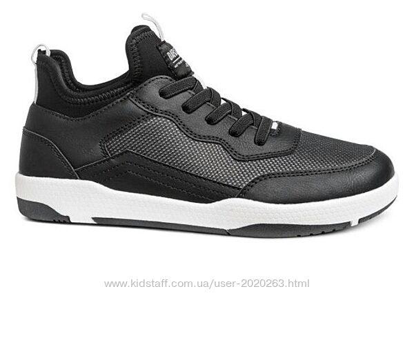Нові кросівки , кроссовки h&m 39р