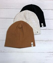 Нова шапка в рубчик нм хм h&m