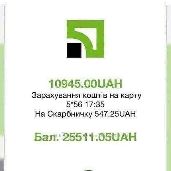 Бізнес онлайн