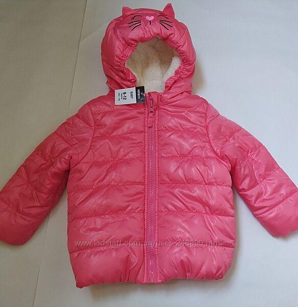 Куртка демисезон Pep&Co на 9-12 мес