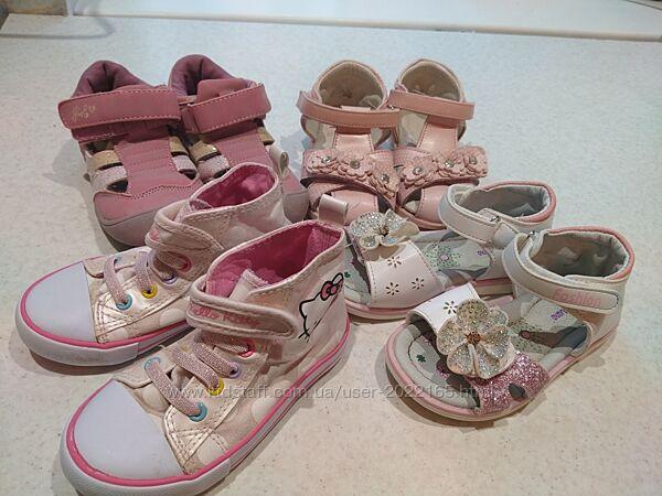 Обувь 24-25 размер