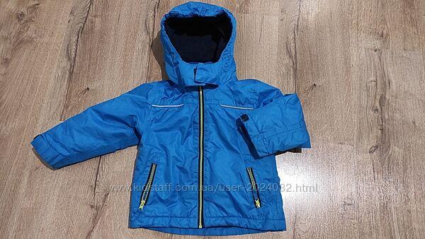 Дитяча демісезонна куртка Impidimpi 86/92