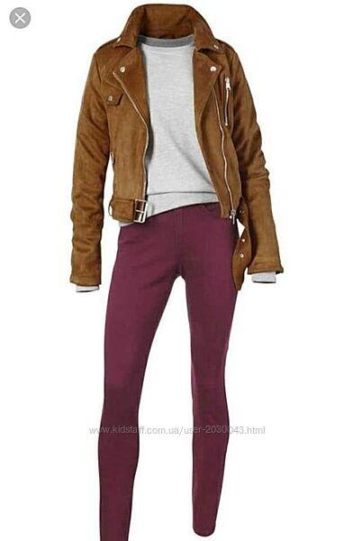 Куртка косуха Oyanda, Німеччина, розмір С, М, Л