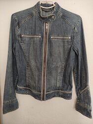 Куртка женская джинсовая Mexx