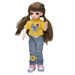 Шарнирная кукла Jiajia Doris